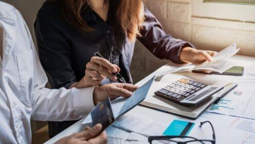 BOŚ Bank – jaki kod SWIFT, BIC, IBAN i adres banku do przelewu?
