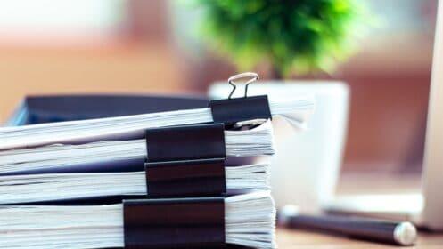 Wyłudzenie kredytu – jak skutecznie zabezpieczyć się przed stratą?